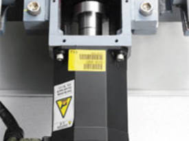 LEADWELL V60i VERTICAL MACHINING CENTRE - picture9' - Click to enlarge