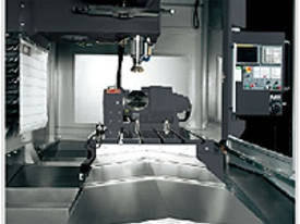 LEADWELL V60i VERTICAL MACHINING CENTRE - picture13' - Click to enlarge