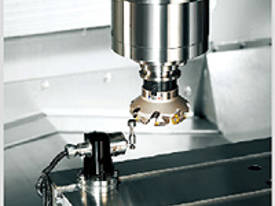 LEADWELL V60i VERTICAL MACHINING CENTRE - picture14' - Click to enlarge