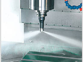 LEADWELL V60i VERTICAL MACHINING CENTRE - picture15' - Click to enlarge