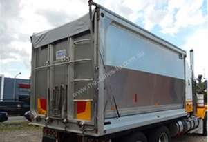 Tefco 2004    Rigid Body