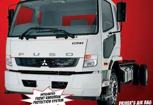Fuso New   Fighter FM67..J 1627