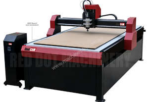 OmniCAM PRO ZR4 1200x800mm Industrial CNC Router