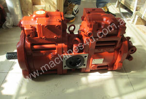 EXCAVATOR HYDRAULIC PUMP SUIT 12T MACHINE PC/SK/EX