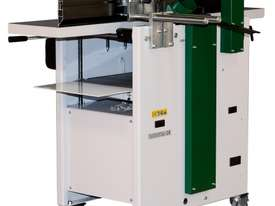 LOGOSOL H410 - Jointer/Planer  - picture0' - Click to enlarge