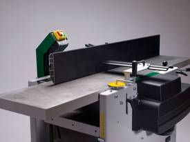 LOGOSOL H410 - Jointer/Planer  - picture2' - Click to enlarge