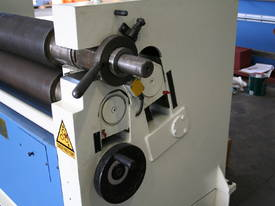 Heavy Duty 3050mm x 8.0mm Pinch Rollers - picture5' - Click to enlarge
