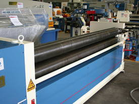 Heavy Duty 3050mm x 8.0mm Pinch Rollers - picture10' - Click to enlarge