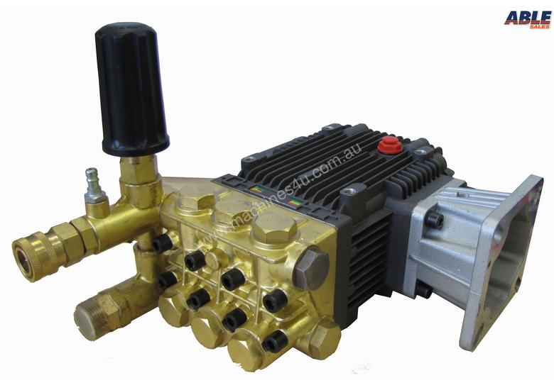 Pressure Washer Pump 3600PSI