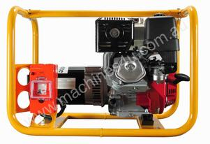 PH06003000 – 5,600W GENERATOR WITH WS2G