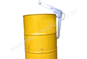 Crane Drum Lifter for Crane and Overhead Lifting