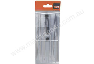 Bahco NEEDLE FILE SETS