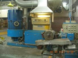 EXTRUDING MACHINES (PLASTICS SINGLE SCREW) - picture2' - Click to enlarge