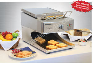 Roband  Sycloid® Toasters