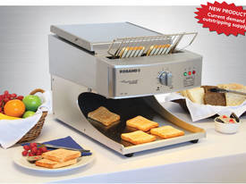 Sycloid� Toasters