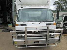 1981 Isuzu SBR Wrecking Trucks - picture0' - Click to enlarge