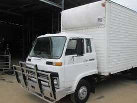 1981 Isuzu SBR Wrecking Trucks - picture2' - Click to enlarge