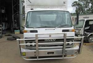 1981 Isuzu SBR Wrecking Trucks