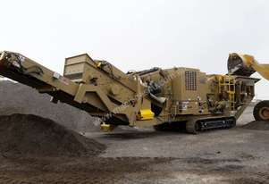Astec GT440 crusher (Impactor)