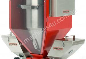 MOVACOLOR MCWeight Loss in Weight Extrusion Feeder