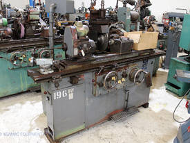 TOS 2UD 750 universal cylindrical grinder