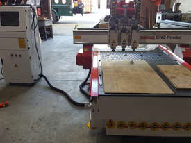 CNC Router Panther 1325-3S with Vacuum Table - picture0' - Click to enlarge