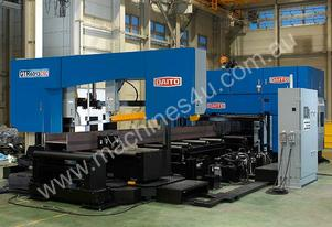 DAITO TANDEM DRILL SAW BEAM LINE