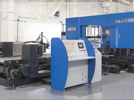 DAITO CUD3C-1050 CNC Beam Drilling Sawing Line *The World's Best Beam Line* - picture1' - Click to enlarge
