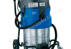 ATTIX 761-21XC Industrial Vacuums