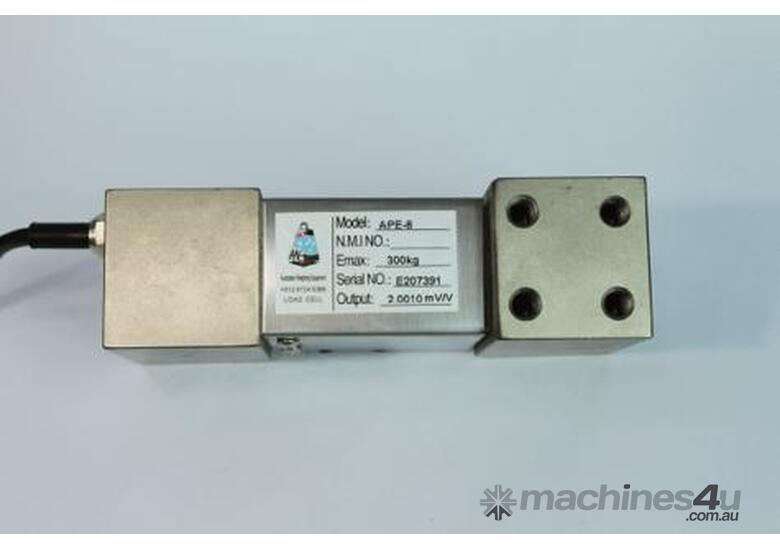 Single Point Load Cell: Up to 1000KG - APE-8