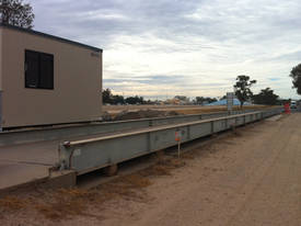 Weighbridge: Above Ground: - Freightweigh  - picture0' - Click to enlarge
