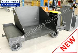 East West Engineering ASL10 Self Loading Trailer