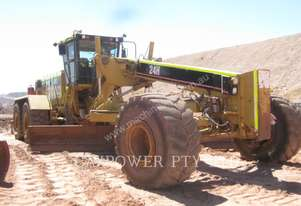 CATERPILLAR 24 H Motor Graders
