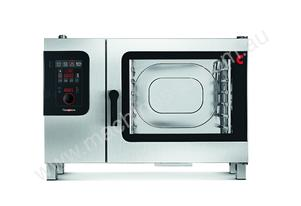 Convotherm C4GSD6.20C - 14 Tray Gas Combi-Steamer Oven - Direct Steam