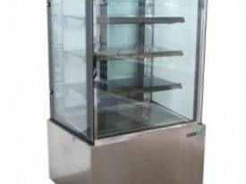 Anvil Aire DSV0850 4 Tier Square Glass Cake Display - 1500mm - picture0' - Click to enlarge