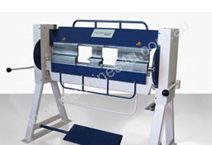 Schroder ASK II FOLDING MACHINE