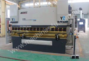 Euro Accurl MB8 Series CNC Press Brakes