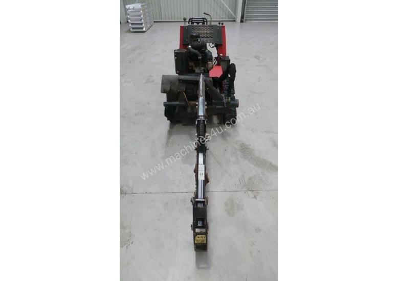 Used 2013 Toro TRX19 Crawler Chain Trencher in Breakwater ...