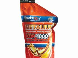 Excision XDP1000 Soluble Metal Cutting Fluid 1L