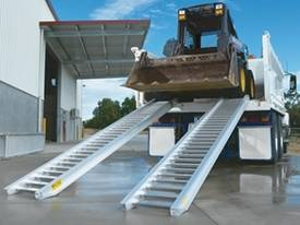 Sureweld Aluminium Loading Ramps 1.5 Tonne - picture0' - Click to enlarge