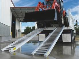 Sureweld Aluminium Loading Ramps 1.5 Tonne - picture3' - Click to enlarge