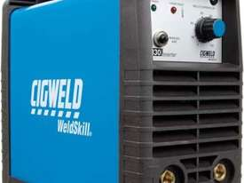 Weldskill 130 Inverter - picture0' - Click to enlarge