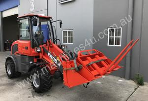On Sale Dery AU Everun ER08 Loader NEW 2 Tonne