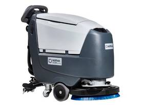 Nilfisk SC500 Walk Behind Scrubber/dryer - picture0' - Click to enlarge