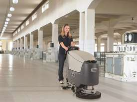 Nilfisk SC500 Walk Behind Scrubber/dryer - picture2' - Click to enlarge