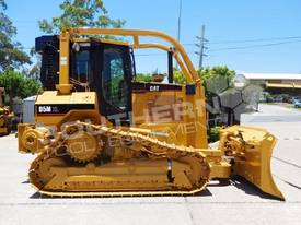 D5M XL Dozer with Winch fitted #2238AB CAT D5