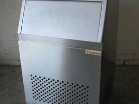 Ice Making Maker Machine 80kg