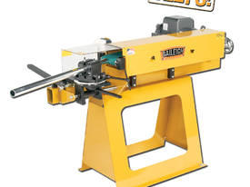 240V x 5HP 19mm ~ 76mm Tube & Pipe Notcher - picture0' - Click to enlarge