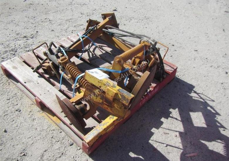 Used Gyralgyral EASY EDGER Parts in PERTH+INTERNATIONAL+AIRPORT, WA