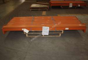 Colby Beam 2740mm 50 x 90mm Pallet Rack